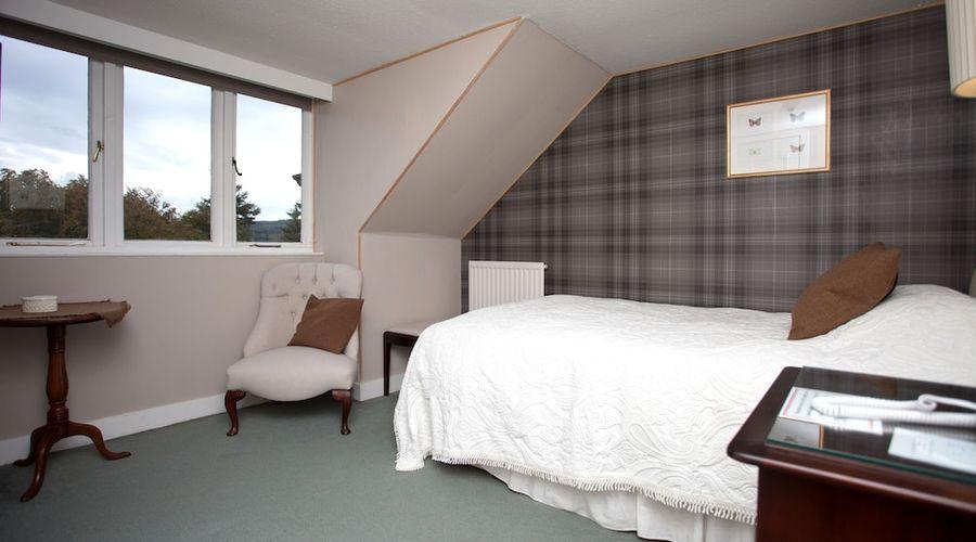 Kildrummy Park Castle Hotel-15 of 47 photos