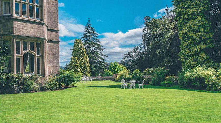 Kildrummy Park Castle Hotel-46 of 47 photos