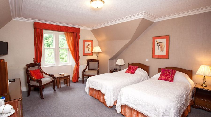 Kildrummy Park Castle Hotel-6 of 47 photos