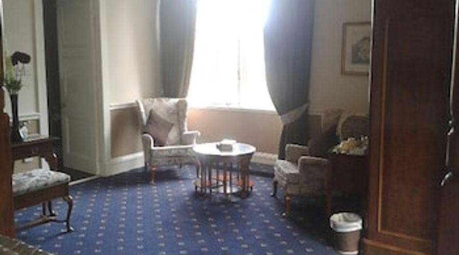 Kildrummy Park Castle Hotel-11 of 47 photos