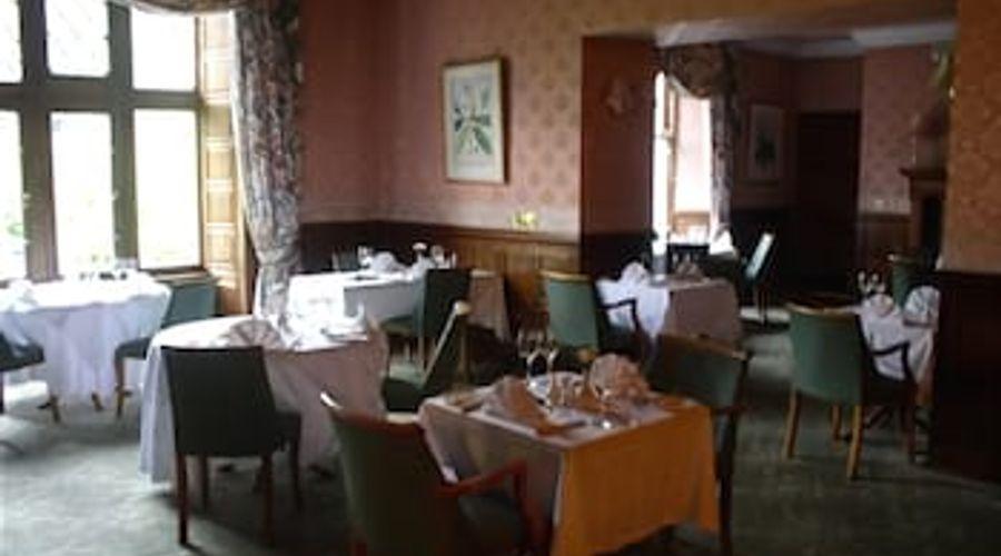 Kildrummy Park Castle Hotel-29 of 47 photos