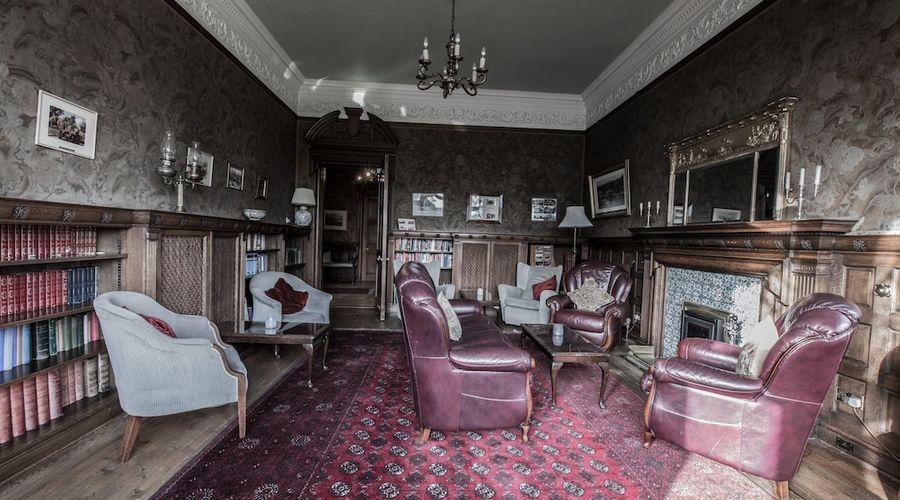 Kildrummy Park Castle Hotel-40 of 47 photos