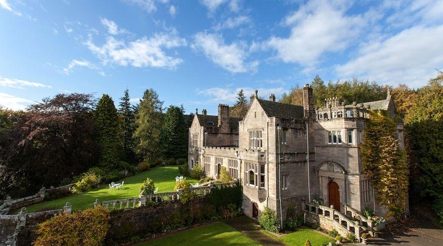 Kildrummy Park Castle Hotel-1 of 47 photos