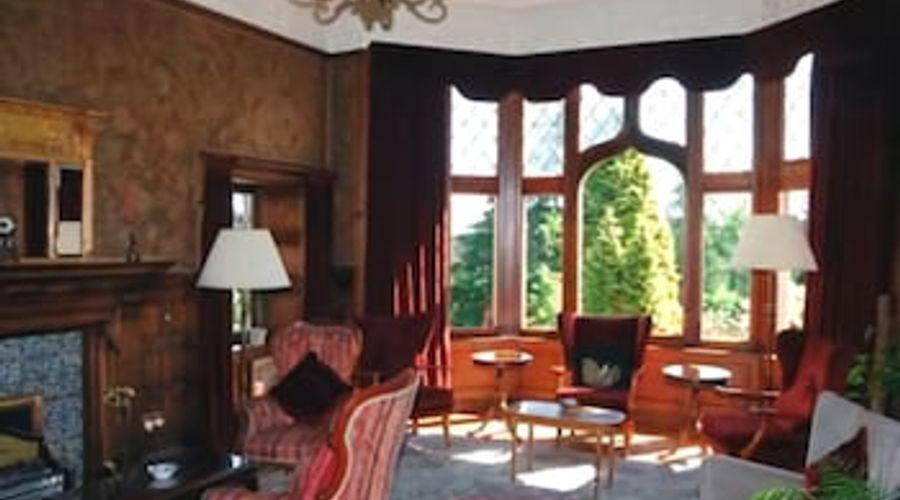 Kildrummy Park Castle Hotel-39 of 47 photos