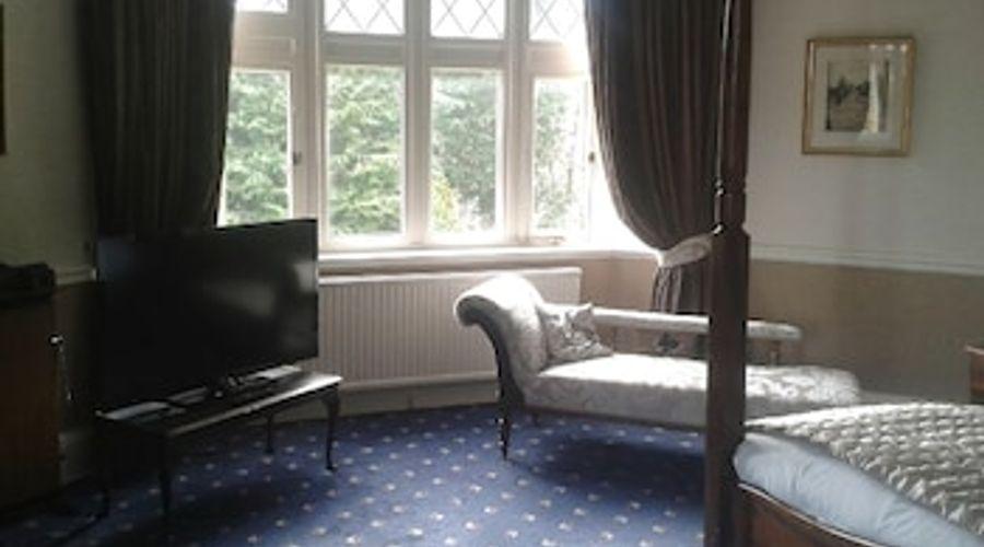 Kildrummy Park Castle Hotel-12 of 47 photos