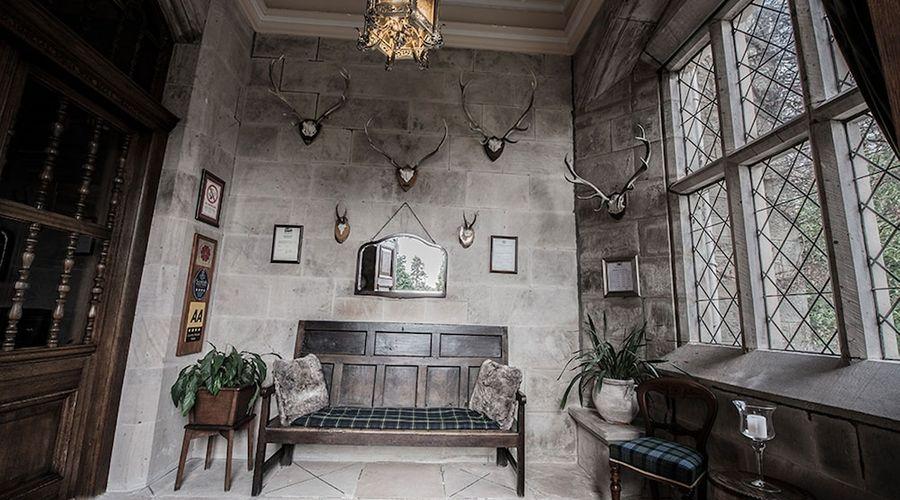 Kildrummy Park Castle Hotel-45 of 47 photos
