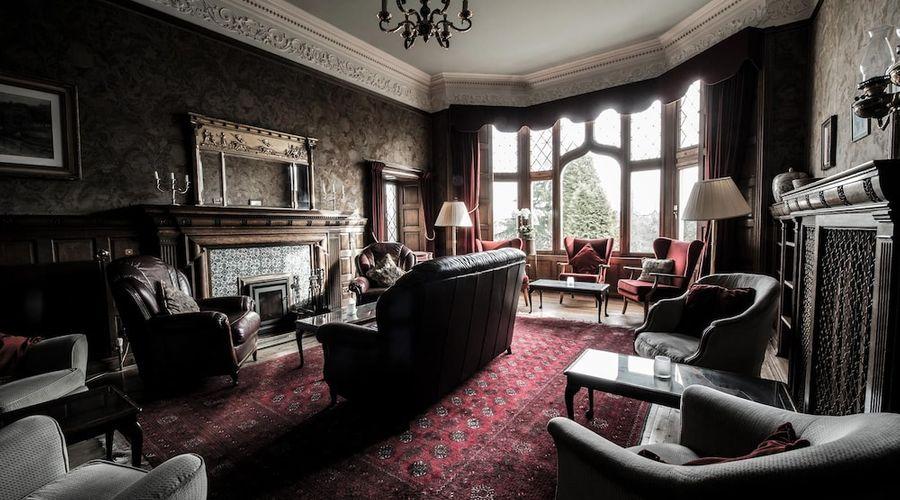 Kildrummy Park Castle Hotel-37 of 47 photos
