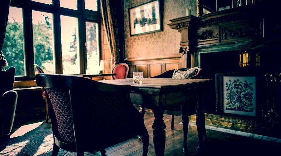 Kildrummy Park Castle Hotel-34 of 47 photos