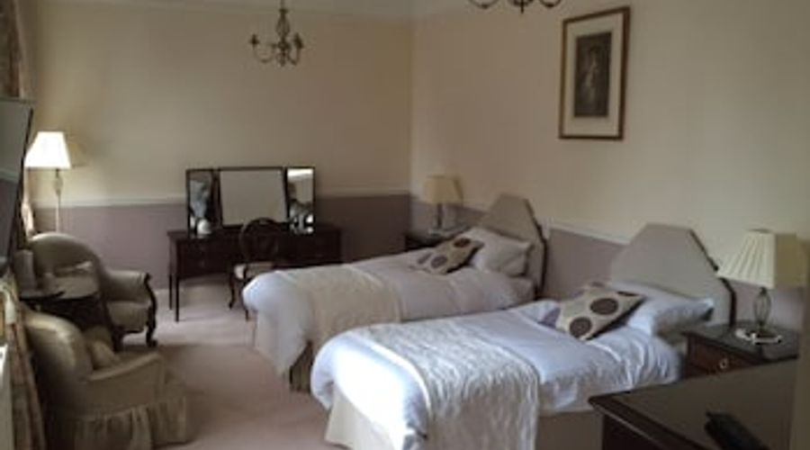 Kildrummy Park Castle Hotel-7 of 47 photos
