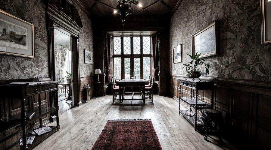 Kildrummy Park Castle Hotel-2 of 47 photos