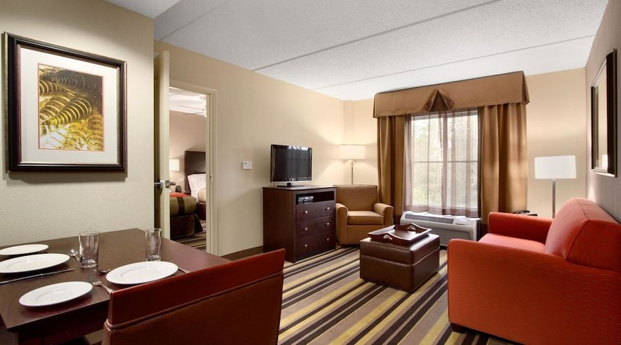 Homewood Suites by Hilton Rochester/Greece, NY-6 of 32 photos