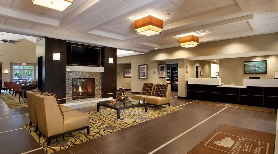Homewood Suites by Hilton Rochester/Greece, NY-5 of 32 photos
