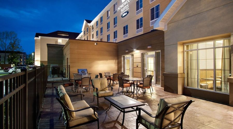 Homewood Suites by Hilton Rochester/Greece, NY-22 of 32 photos