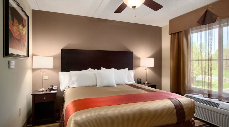 Homewood Suites by Hilton Rochester/Greece, NY-17 of 32 photos