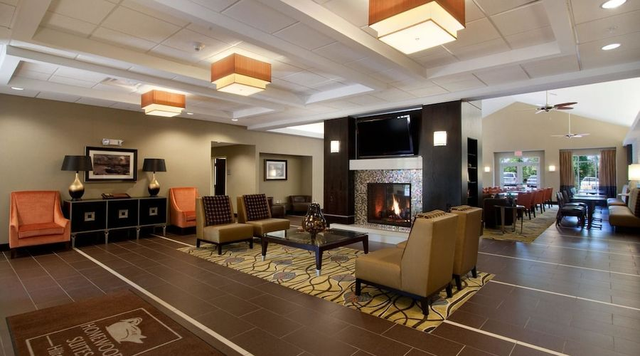 Homewood Suites by Hilton Rochester/Greece, NY-30 of 32 photos