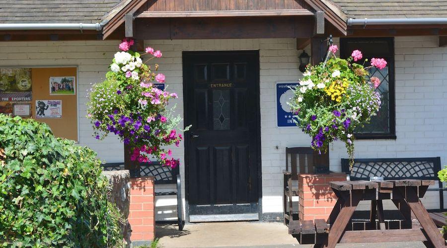 The Bull's Head Inn at Chelmarsh-3 of 107 photos