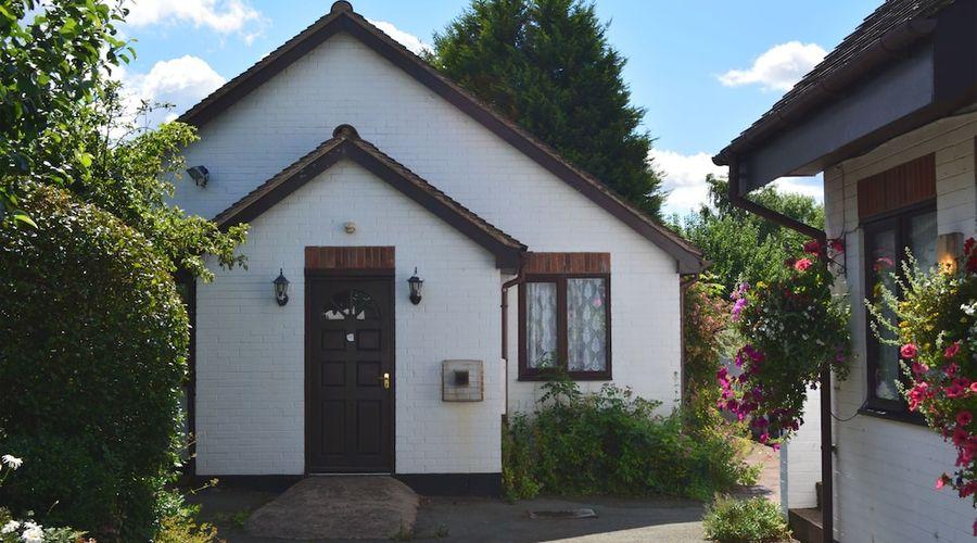 The Bull's Head Inn at Chelmarsh-85 of 107 photos
