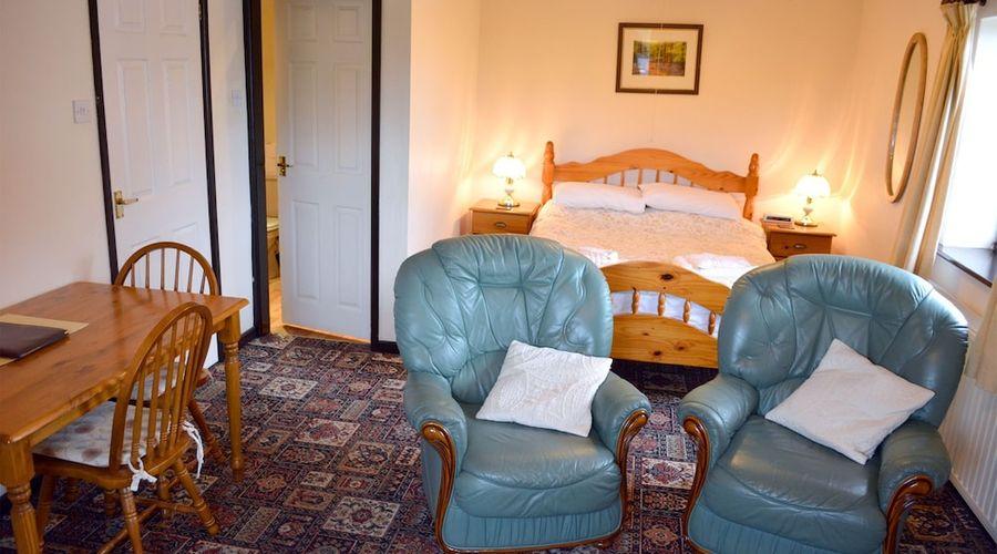 The Bull's Head Inn at Chelmarsh-35 of 107 photos
