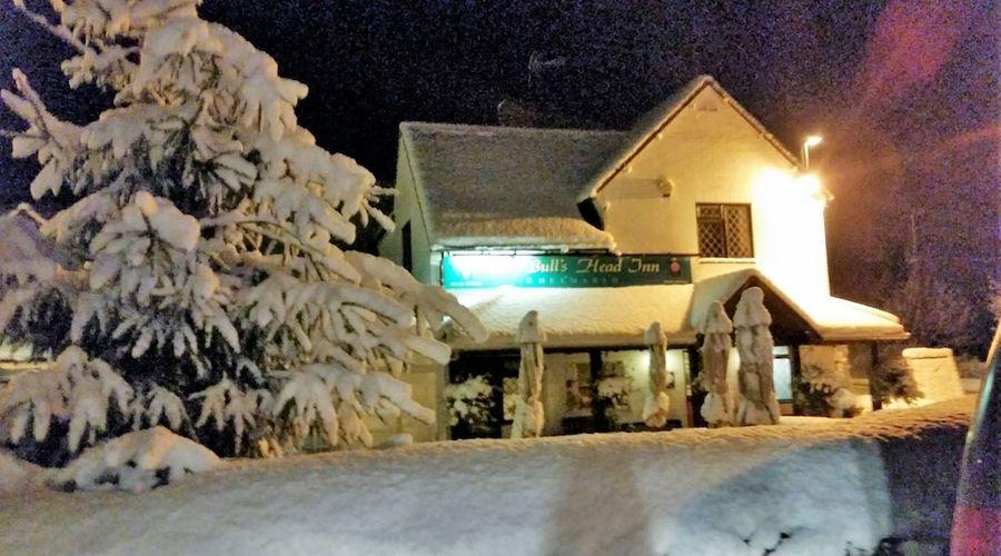 The Bull's Head Inn at Chelmarsh-105 of 107 photos