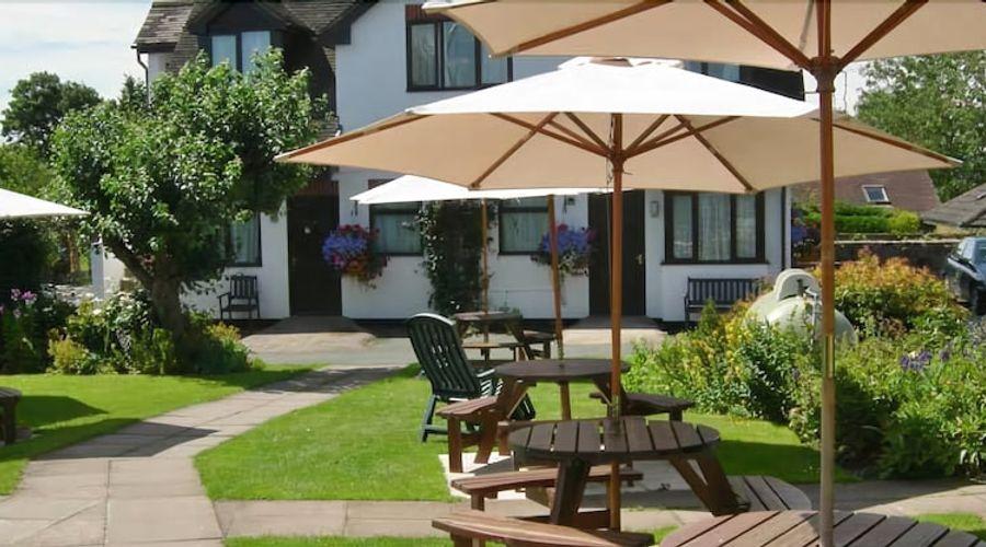 The Bull's Head Inn at Chelmarsh-90 of 107 photos