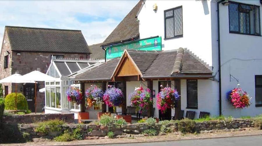 The Bull's Head Inn at Chelmarsh-96 of 107 photos