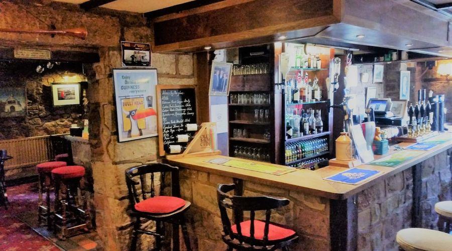 The Bull's Head Inn at Chelmarsh-80 of 107 photos