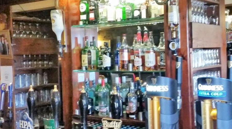 The Bull's Head Inn at Chelmarsh-77 of 107 photos