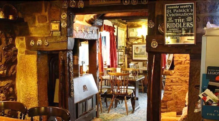 The Bull's Head Inn at Chelmarsh-72 of 107 photos
