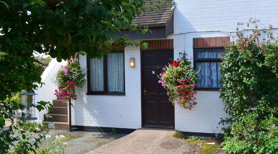 The Bull's Head Inn at Chelmarsh-46 of 107 photos