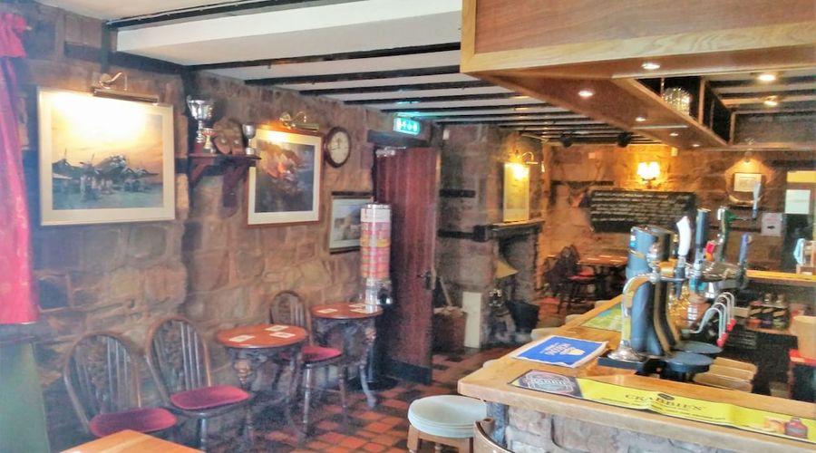 The Bull's Head Inn at Chelmarsh-82 of 107 photos
