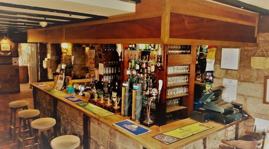 The Bull's Head Inn at Chelmarsh-79 of 107 photos