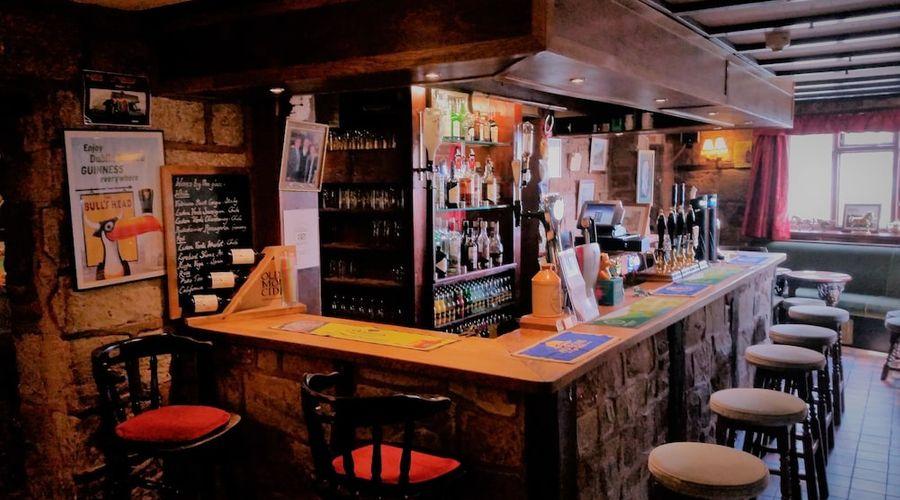 The Bull's Head Inn at Chelmarsh-81 of 107 photos