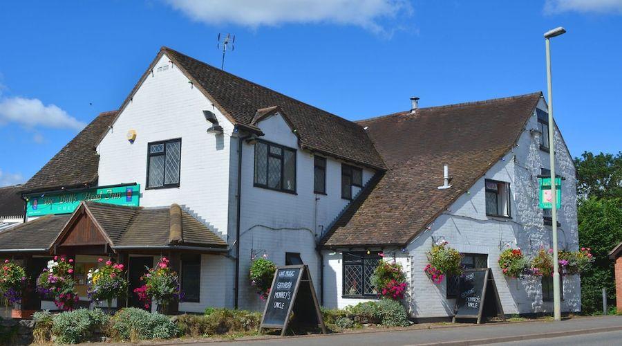 The Bull's Head Inn at Chelmarsh-101 of 107 photos