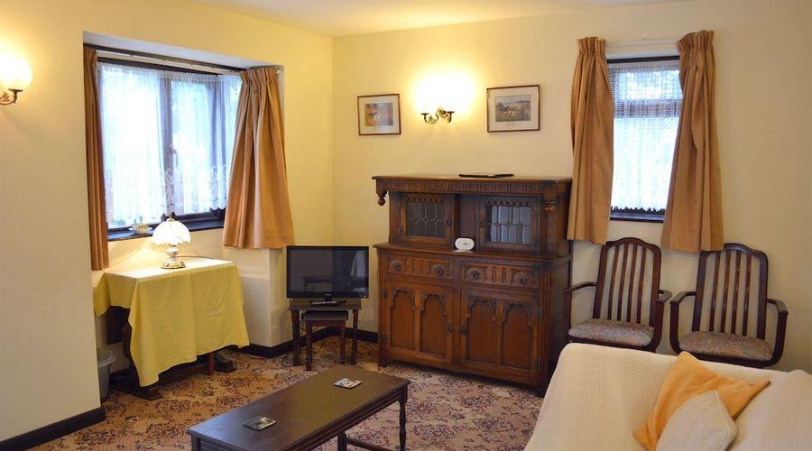 The Bull's Head Inn at Chelmarsh-36 of 107 photos