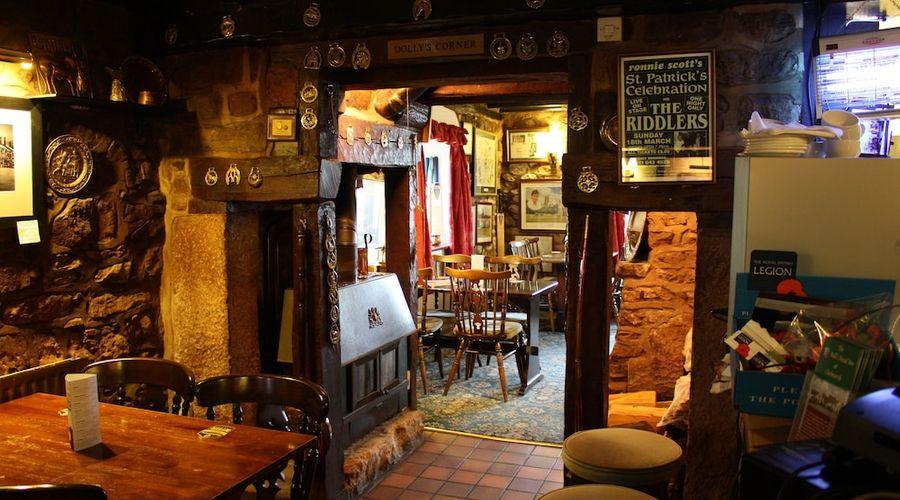 The Bull's Head Inn at Chelmarsh-64 of 107 photos