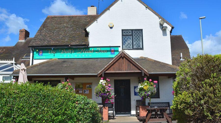 The Bull's Head Inn at Chelmarsh-88 of 107 photos