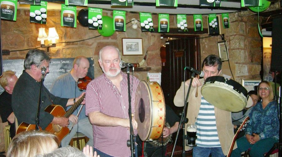The Bull's Head Inn at Chelmarsh-61 of 107 photos