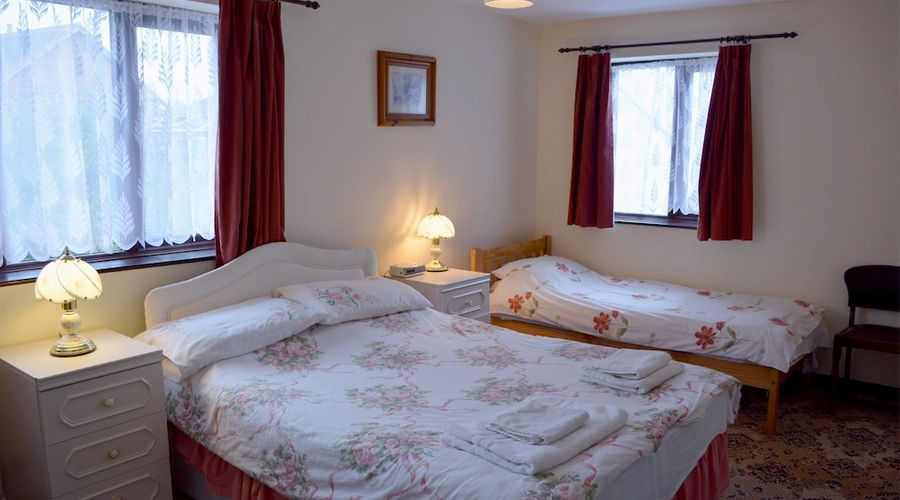 The Bull's Head Inn at Chelmarsh-10 of 107 photos