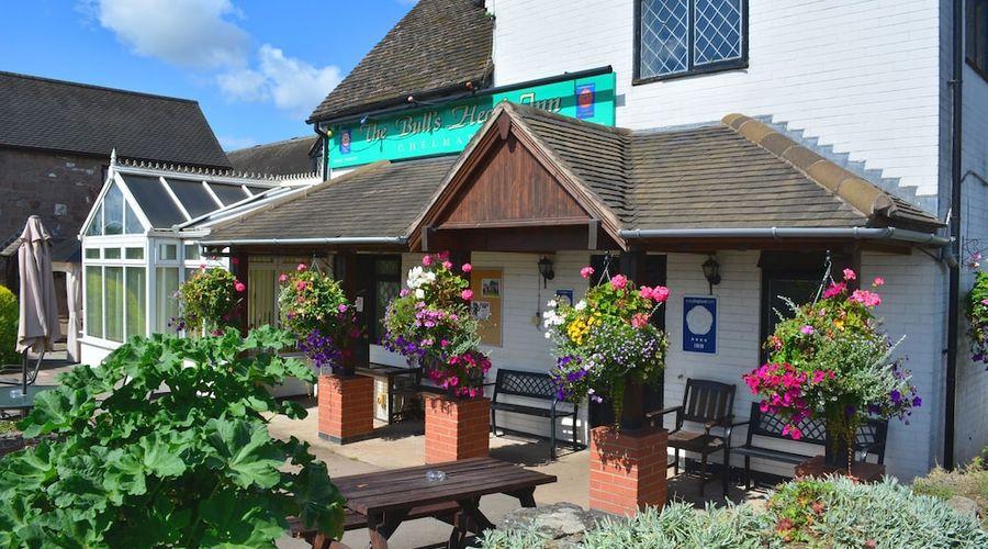 The Bull's Head Inn at Chelmarsh-100 of 107 photos