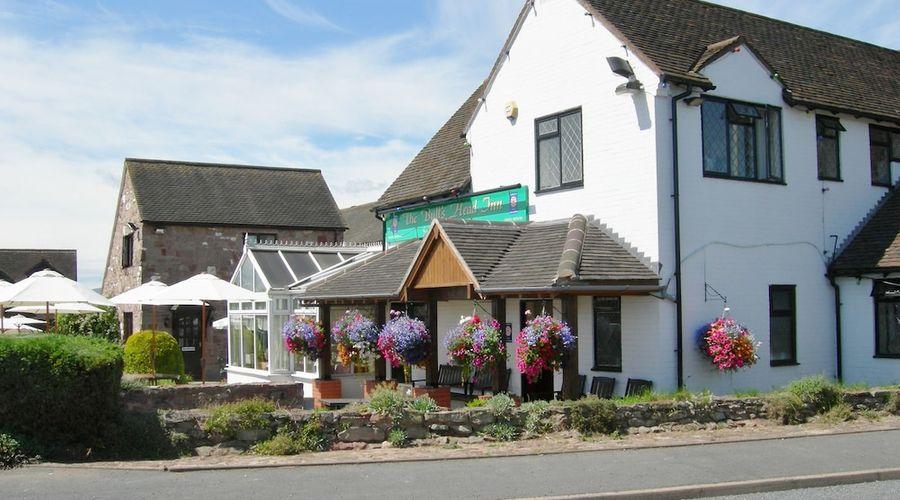 The Bull's Head Inn at Chelmarsh-102 of 107 photos