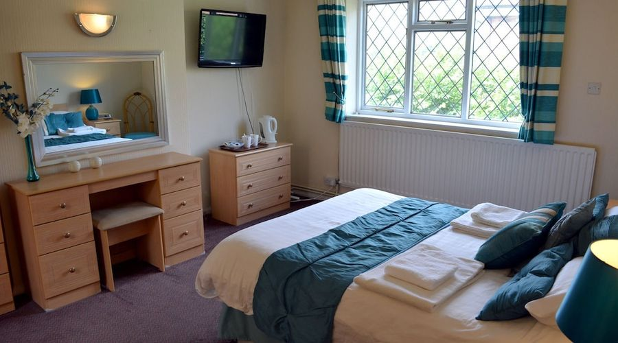 The Bull's Head Inn at Chelmarsh-25 of 107 photos