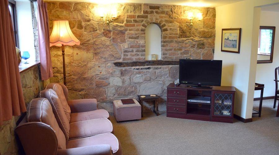 The Bull's Head Inn at Chelmarsh-40 of 107 photos