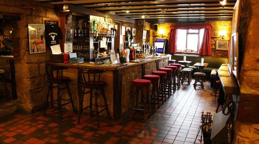 The Bull's Head Inn at Chelmarsh-74 of 107 photos