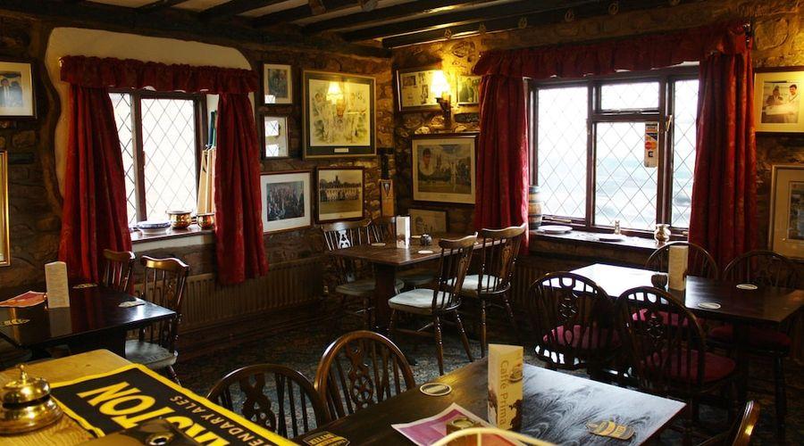 The Bull's Head Inn at Chelmarsh-73 of 107 photos