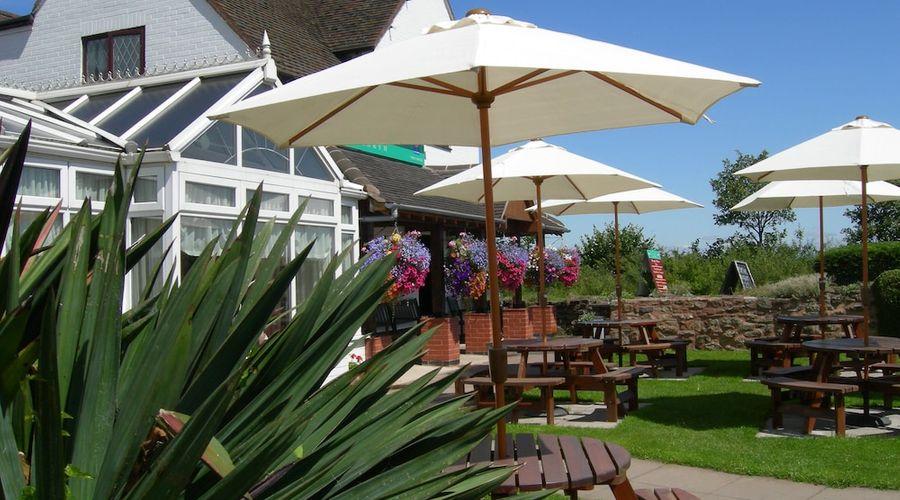 The Bull's Head Inn at Chelmarsh-89 of 107 photos