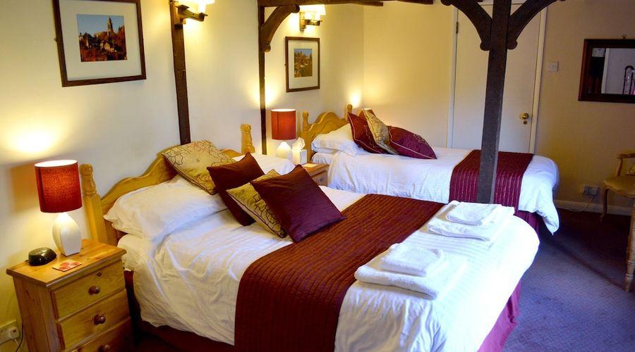 The Bull's Head Inn at Chelmarsh-13 of 107 photos
