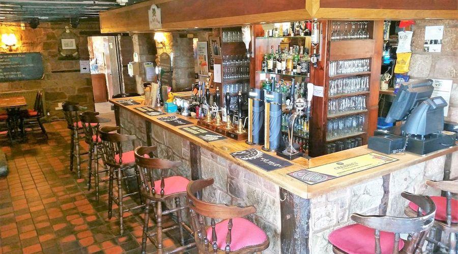 The Bull's Head Inn at Chelmarsh-83 of 107 photos