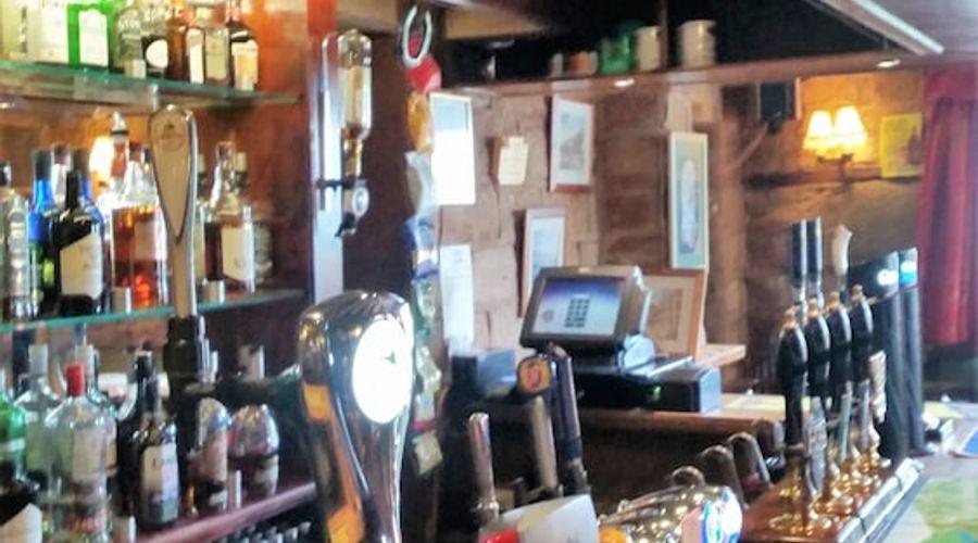 The Bull's Head Inn at Chelmarsh-78 of 107 photos