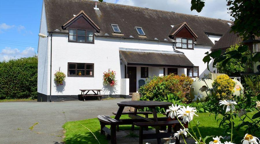 The Bull's Head Inn at Chelmarsh-95 of 107 photos