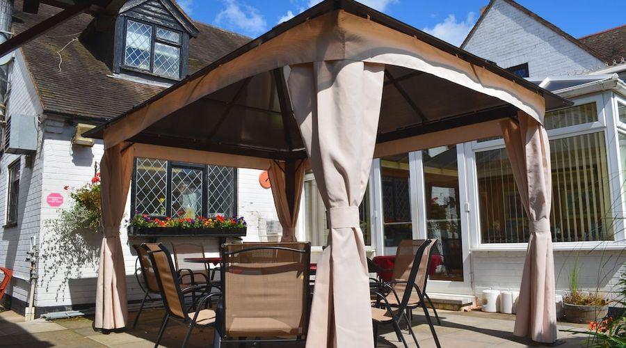 The Bull's Head Inn at Chelmarsh-1 of 107 photos